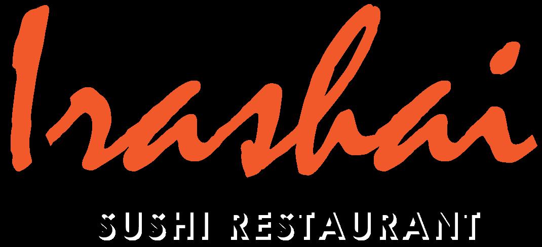 irashai logo